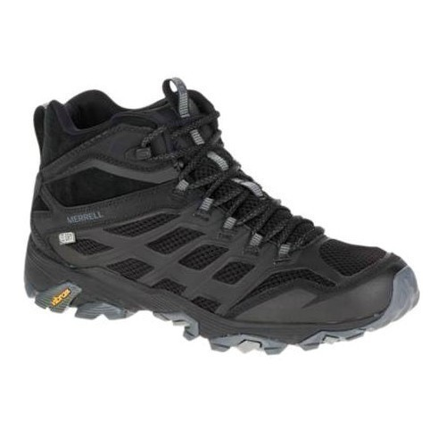 Moab FST Mid Waterproof Hiker Boot Thumbnail