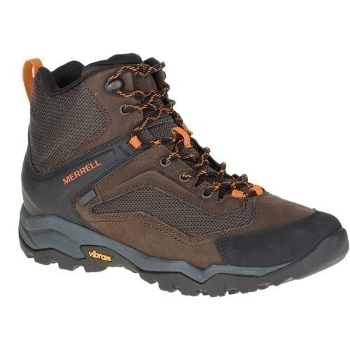 Everbound Ventilator Mid Waterproof Boot Thumbnail
