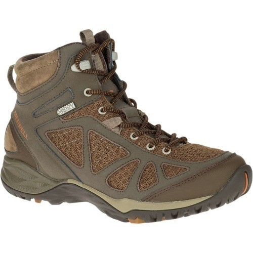 Women's Siren Sport Q2 Mid Waterproof Boot Thumbnail