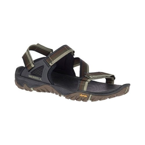All Out Blaze Web Sandal Thumbnail