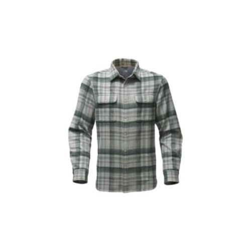 L/S Arroyo Flannel Shirt Thumbnail