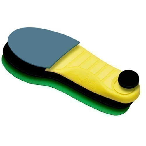 Spenco Polysorb Cross Trainer Insole Thumbnail