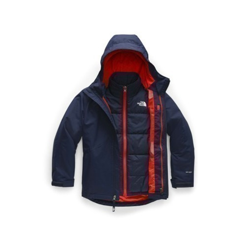 Boys Clement Triclimate Waterproof Jacket Thumbnail