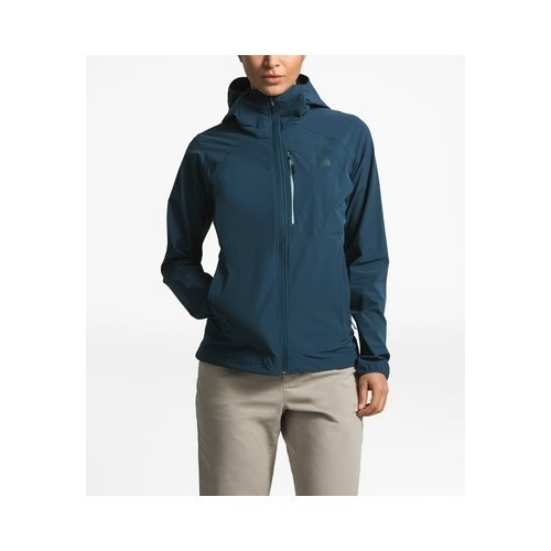 Women's North Dome Stretch Wind Jacket Thumbnail