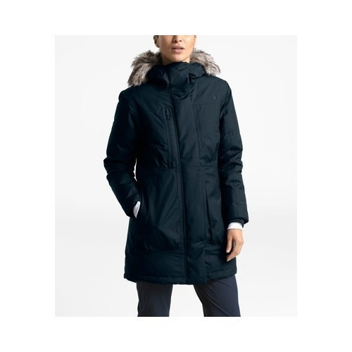 Women's Downtown Parka Thumbnail