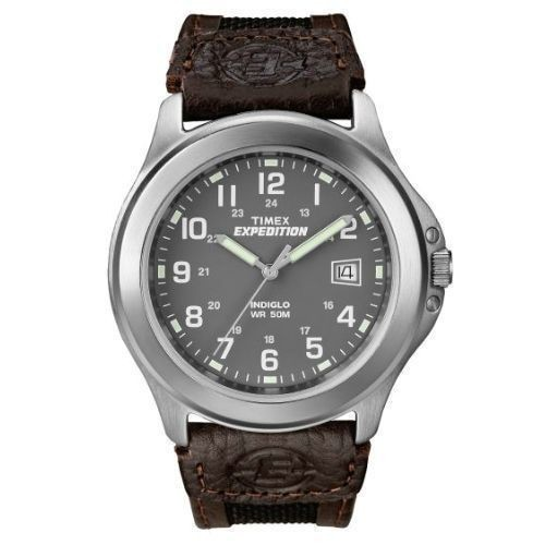 Timex Expedition Metal Field Watch Thumbnail