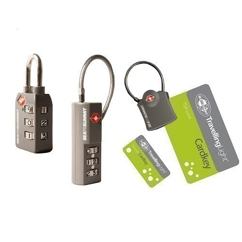 TravellingLight� TSA Travel Locks Thumbnail
