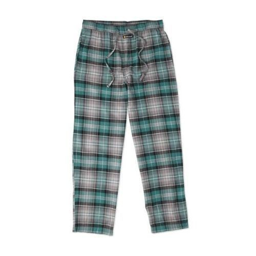 Classic Sleep Pant Plaid Thumbnail