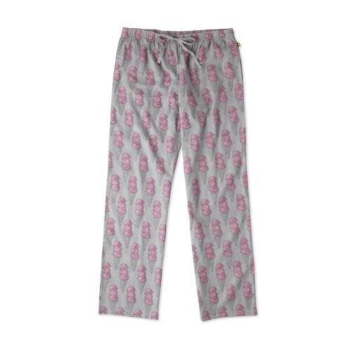Women's Ice Cream Codes Sleep Pant Thumbnail