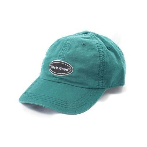 Ripstop Chill Cap Oval Thumbnail