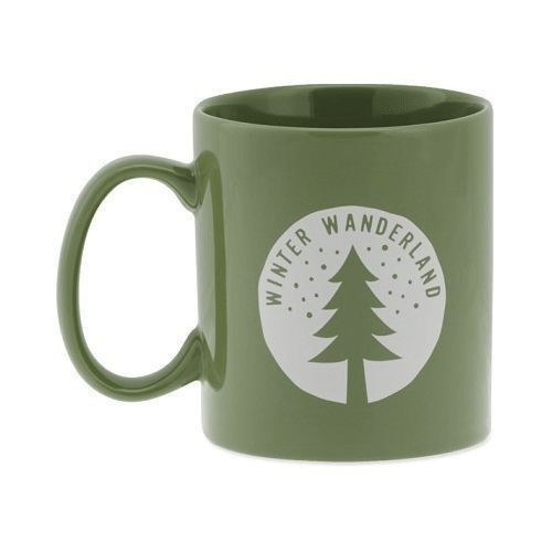 Winter Wanderland Jake's Mug Thumbnail