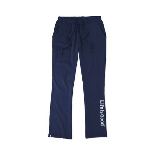 W Fleece Lounge Pant Thumbnail