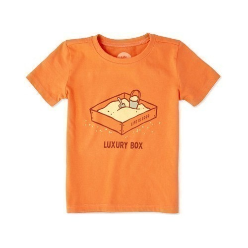 Toddler SS Tee Luxury Box Thumbnail