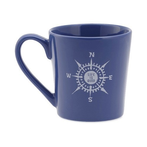 U Everyday Mug - LIG Compass Thumbnail