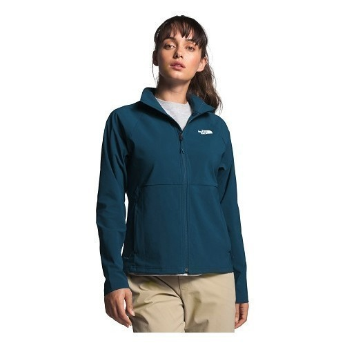 Women's Apex Nimble Jacket Thumbnail