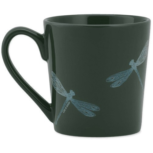 Dragonfly Everyday Mug Thumbnail