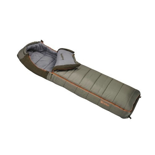 Borderland 0 Dual Zip Sleeping Bag Thumbnail