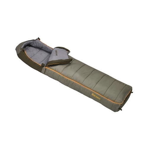 Borderland 20 Dual Zip Sleeping Bag Thumbnail