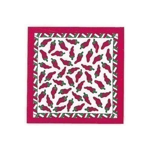 Chili Pepper Bandana Thumbnail