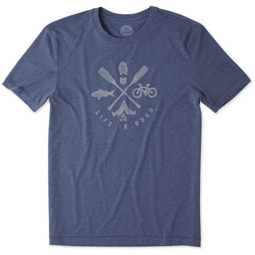 Outdoor Action Cool Tee Thumbnail