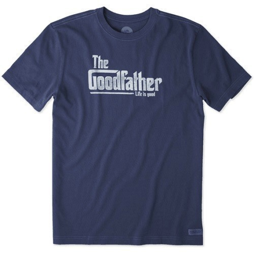 The Goodfather Crusher Tee Thumbnail