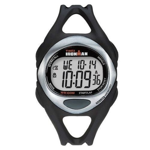 Ironman Triathlon 50 Lap Sleek Watch Thumbnail