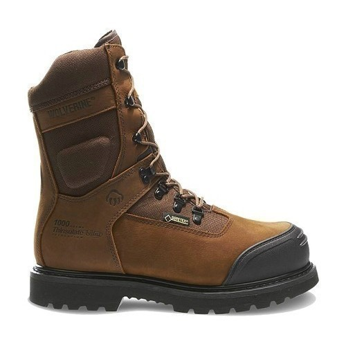 Wolverine Insulated GORE-TEX� Waterproof Com Thumbnail