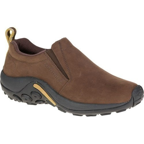 Merrell Women's Nubuck Jungle Moc Bracken Thumbnail