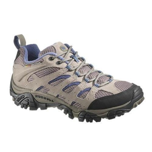 Merrell Women's Moab Ventilator Low Thumbnail