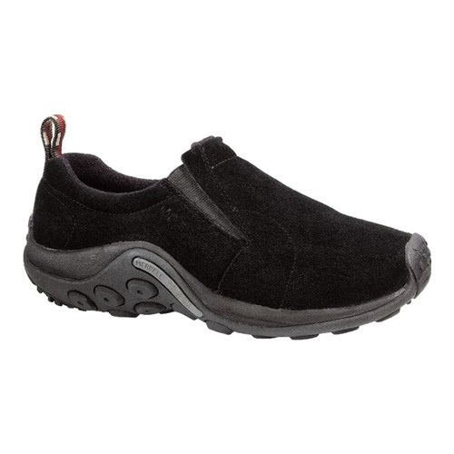 Merrell Women's Jungle Moc / Midnight Thumbnail
