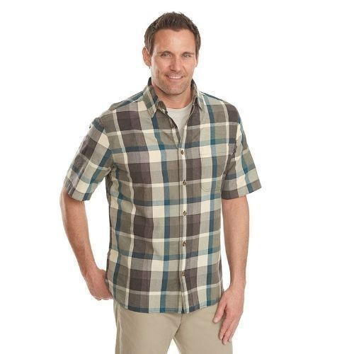 Red Creek Plaid Shirt Thumbnail
