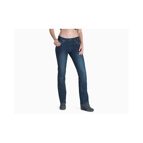 Women's Thermik Jean Thumbnail