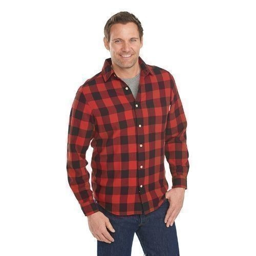 Cedar Springs Buffalo Check Shirt Thumbnail