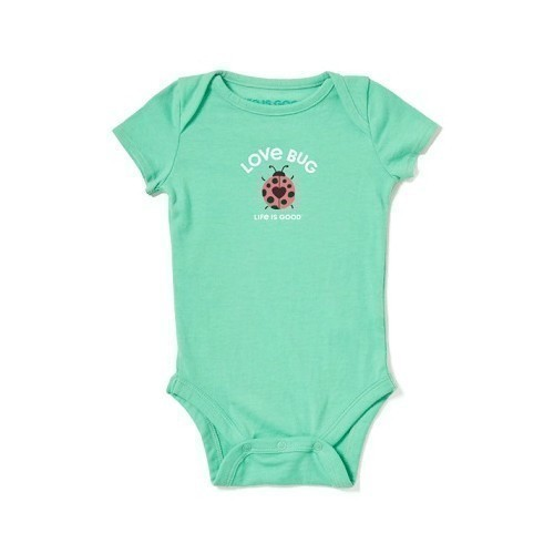 Baby Bodysuit - Love Bug Thumbnail