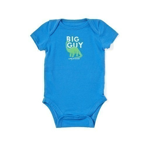 Baby Bodysuit - Big Guy Thumbnail