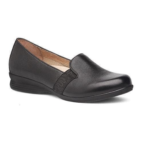 Addy Loafer Black Nappa Thumbnail