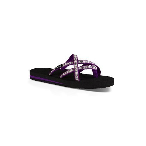 Women's Olowahu Strappy Flip Flop Thumbnail