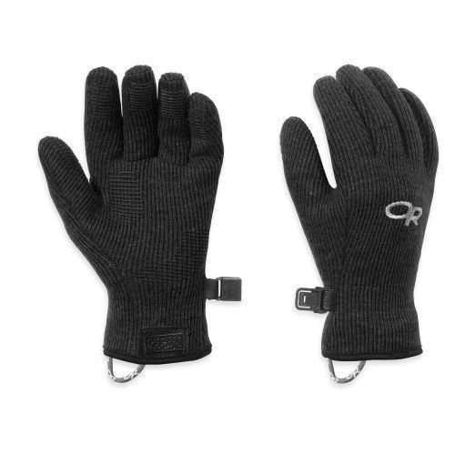 Outdoor Research Kid's Flurry Gloves Thumbnail