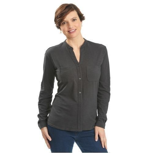 Women's Silverwood Convertible Knit Shirt Thumbnail