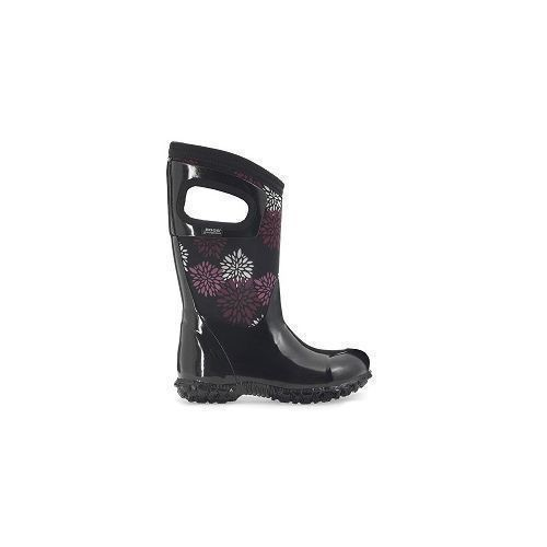 Jr North Hampton Pompoms Rubber Boot Thumbnail