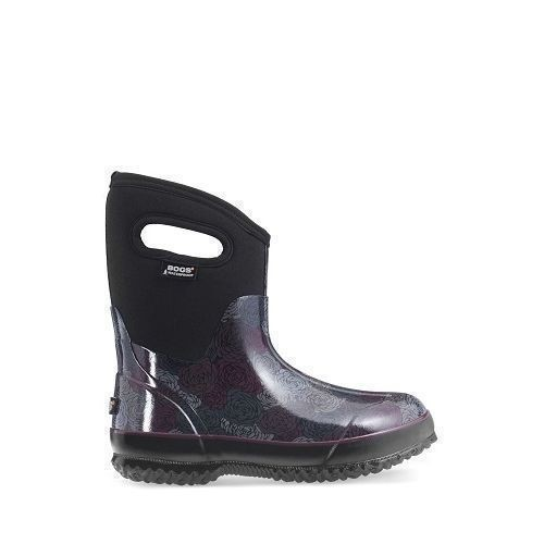 Women's Classic Rosey Mid Boot Thumbnail