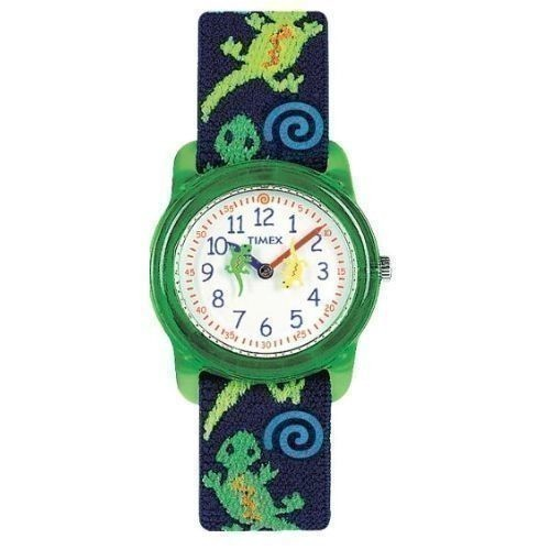 Kid's Analog Geckos Watch Thumbnail