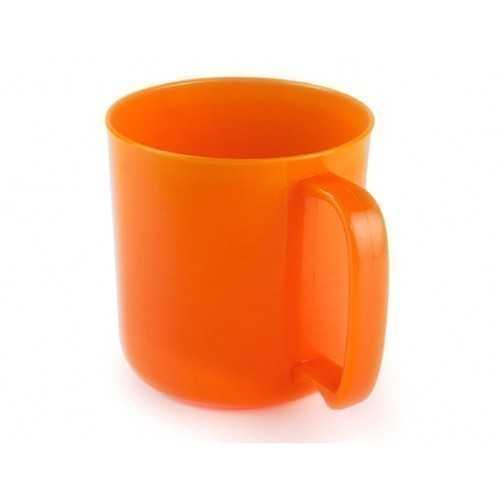 Cascadian Mug- Orange Thumbnail