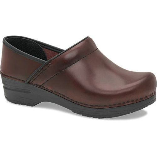 Professional Women's Cabrio Clog Thumbnail