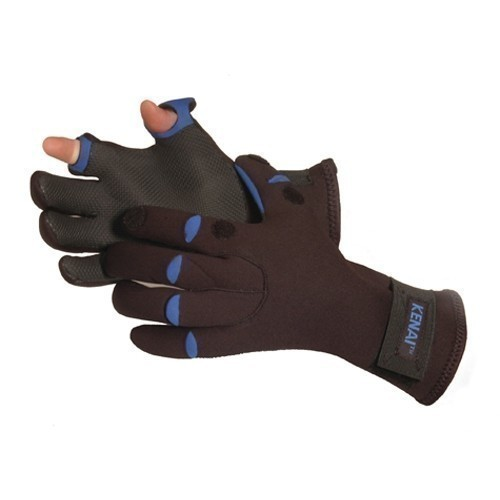 Glacier Glove Bristol Bay Finger Curved Glove Thumbnail