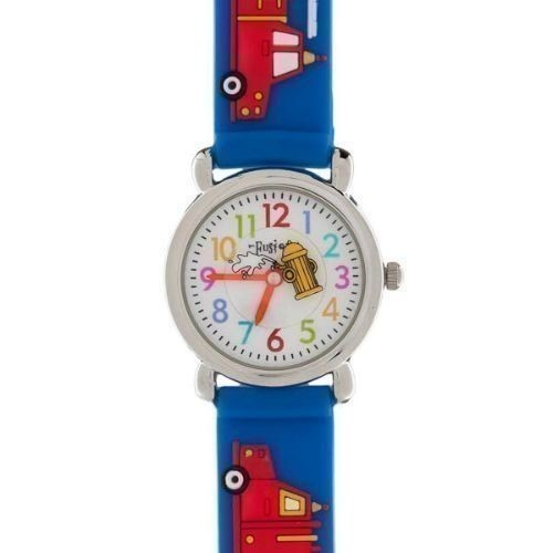 Kids Firetruck Watch Thumbnail