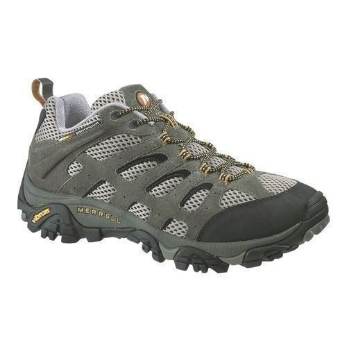Wide Walnut Moab Ventilator Shoe Thumbnail