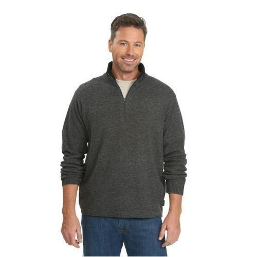 Granite Springs II Half Zip Sweater Thumbnail