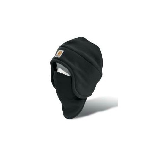 Fleece 2-in-1 Hat Balaclava Thumbnail