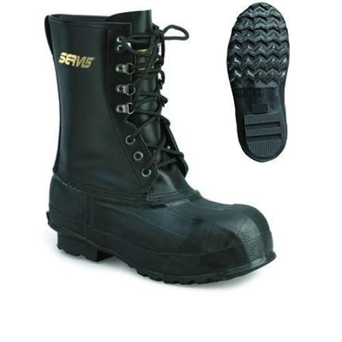 Servus Steel Toe -75 Pac Boot Thumbnail